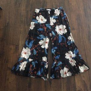 Summer/festival pant